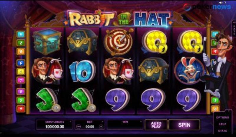 No Deposit Casino Bonus Codes 2020